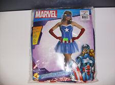 MARVEL AMERICAN DREAM WOMEN HALLOWEEN COSTUME XS