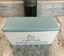 L'ARTISAN FROMAGERIE Ceramic Cheese Baker And Container