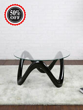Dining Room More than 200cm Round Coffee Tables