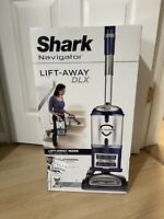 Shark - Navigator Lift-Away Upright Vacuum NV360 - Blue (Brand new never used)