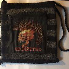 The Exploited messenger bag
