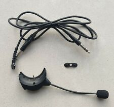 Avee Aviation Microphone for Bose QC35