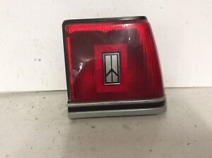 1982 - 1989 OLDS Oldsmobile Firenza Right Pass. SIDE Tail Light NICE OEM b