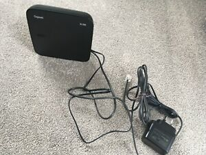 SIEMENS Gigaset SL785 Replacement Base Station + Phone Cord + Charger NEW!!!