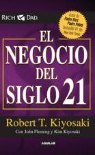 El Negocio Del Siglo 21 Por Robert T. Kiyosaki