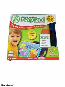 Leap Frog Read & Write LeapPad Learning System
