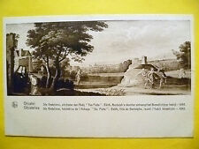 Postcard- Belgium, Ghistel- Ste Godelieve,Stichister der Abdij Ten Putte, Edith
