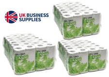 36 maxima green 320 feuilles valeur grand (pas de 200 feuilles) papier toilette rouleau pack