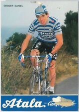 Cycling Uncertified Original Collecatble Sports Autographs
