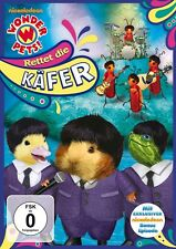 WONDER PETS: RETTET DIE KÄFER!   DVD NEU JENNIFER OXLEY/JOSH SELIG/+