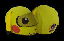 Pikachu Helmet Cover Motorcycle Full Face Skin Street Sport Bike Pokemon +