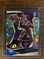 Matisse Thybulle Rookie Basketball Card #119 Revolution Chinese New Year RC NBA