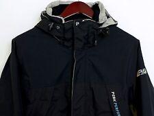 FB887 Men Peak Performance Gore-Tex XCR Clyde Waterproof Jacket Size M