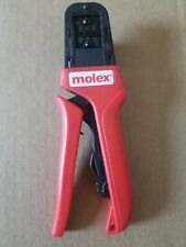 Molex Hand  Crimping Tool - 6381-92900-A
