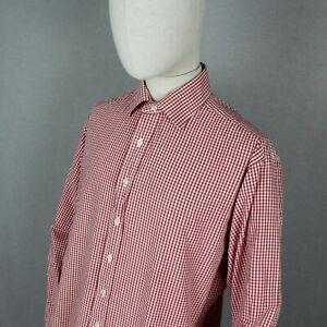 Balmain Longsleeve Shirt Сuff On Сufflinks Size L XL