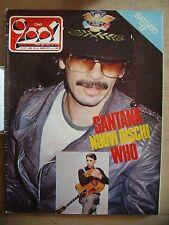 CIAO 2001 1982  N° 41  Santana
