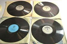 Collection records. OLD Gramophone record Vinyl SOVIET USSR  Normal cond 3