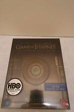 Game of Thrones - Season 1 Limited Edition Steelbook Magnet Blu-ray Reg B2
