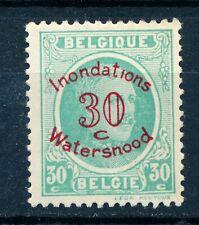 België/Belgique 237-V1 ** COB = 8 Euro st62