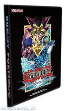YuGiOh The Dark Side of Dimensions 9-Pocket Duelist Portfolio :: Official Konami