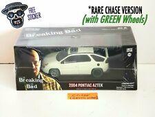 Breaking Bad Walter White 2004 Pontiac Aztek Car Greenlight 1:43 *CHASE RARE HTF