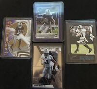 2020 Henry Ruggs III (4) Card Rookie Lot. Las Vegas Raiders. *Read Description*