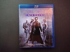 Matrix Blu Ray comme neuf - Version Francaise