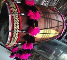 More details for desi dhol kaali taali wood