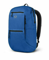 Ogio 18 Inches Shadow Core Flux 220 Backpack Padded 15' Laptop Sleeve Blue