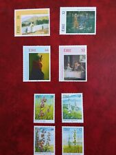 Ireland Stamps 2 sets 1993 unmounted mint  sg 867-870 871-874