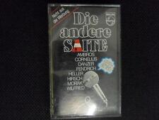 Die andere Saite/Ambros, Danzer, Fendrich, Hirsch Austropop Kassette/MC