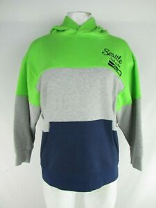 Seattle Seahawks NFL G-III Women's Pullover Sweatshirt
