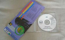 Single CD Caron Wheeler - Livin´ in the Light 3.Tracks 1990  111