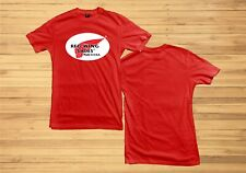 Red Wing Shoes USA Classic t-shirt