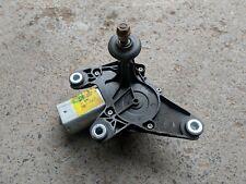 DODGE NITRO REAR WIPER MOTOR VALEO 95779G JEEP 55157447
