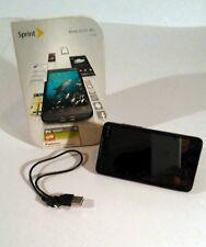 pre owned Sprint HTC Evo 4G Phone