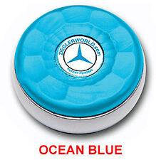 ZIEGLERWORLD TABLE SHUFFLEBOARD PUCKS WEIGHTS OCEAN BLUE - WHITE PLUS BONUS!