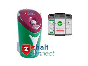 Dispositivo antizanzara a batteria Zhalt Portable CONNECT da esterno fino a 150m
