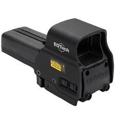 EOTech 518.A65 65 MOA Circle with 1 MOA Dot Reticle