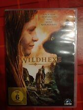 Wildhexe *NEU* DVD