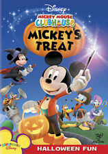 Mickey Mouse Clubhouse: Mickey's Treat (DVD,2007)