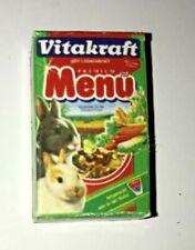 Dollhouse Miniature 1:12 Rabbit Bunny Food Box Pet Animal