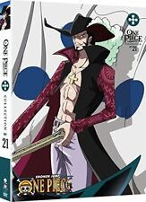 One Piece: Collection 21 [New DVD] Boxed Set