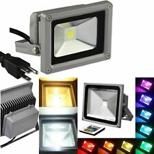 10W 20W 30W 50W 100W LED Flood Light Outdoor Garden Lamp Waterproof Spotlight