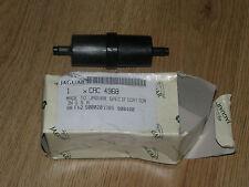 NEW JAGUAR VACUUM PRESSURE RESERVOIR CAC4968 D6TE-AA FOR XJS & SERIES 3 XJ12 H.E