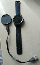 LG G Watch R W110 Black