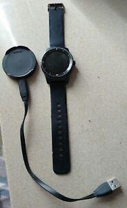 LG G Watch R W110 Black