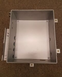 Hobart AM-14 Control Box Right side mount never been used 288702