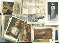 100 Estampas antiguas Virgen Inmaculada andachtsbild santino holy card santini