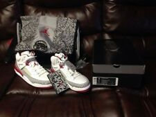 air Jordan Spiz'Ike Size 11 With Jordan Messenger bag